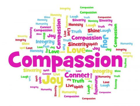 Compassion or Lovingkindness