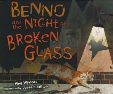 Benino and the Night of Broken Glass