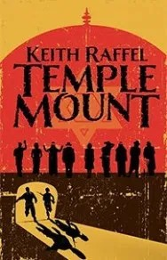 Temple Mount by Keith Raffel