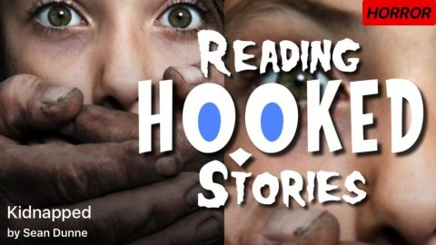 Reading Hooked Stories