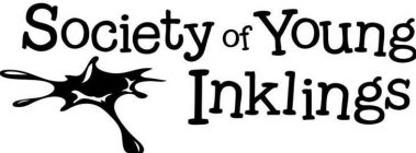 society of young inklings